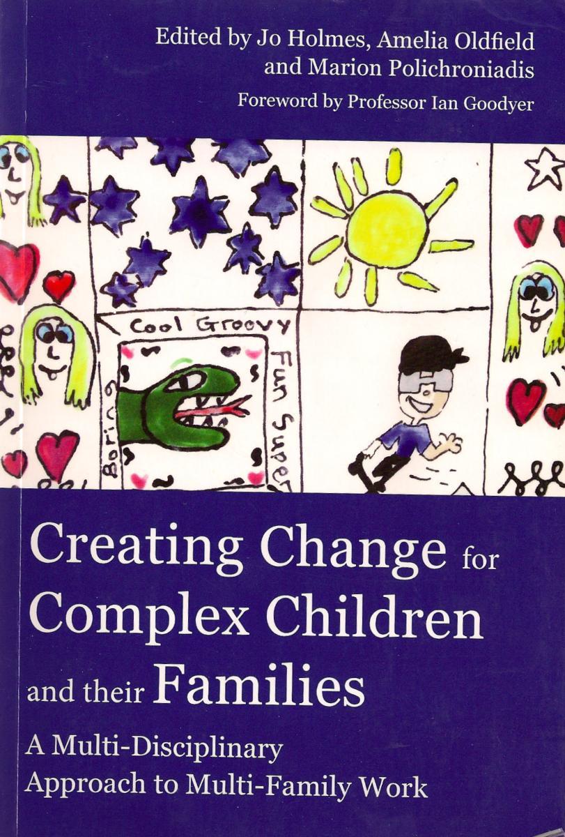 croft book