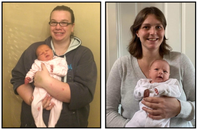Babies, Nurses, Mental Health, staff, Sue, Sarah